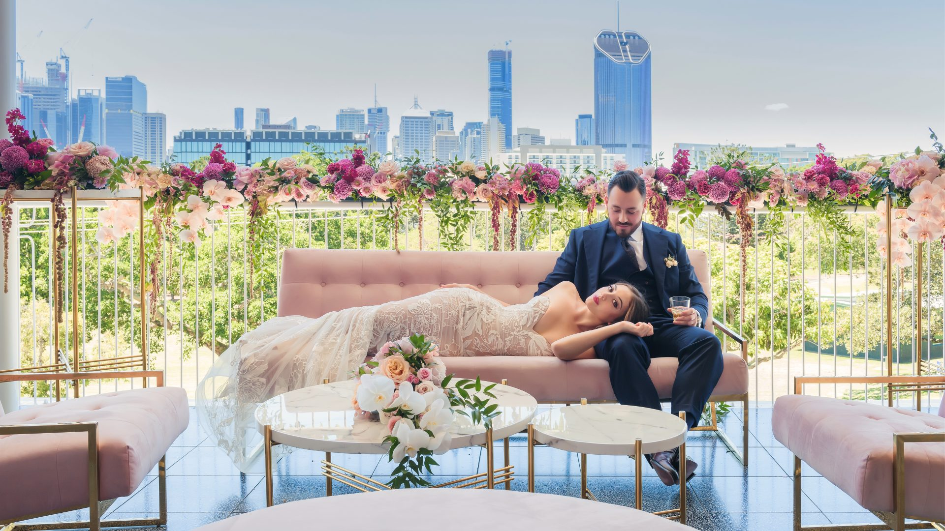 Best Wedding Venue Brisbane