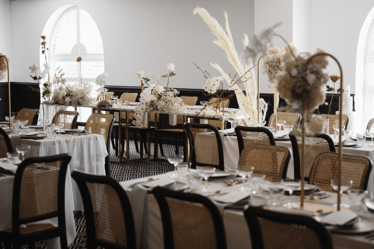 Intimate Reception Venue Brisbane
