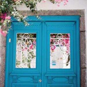 Santorini Sunday