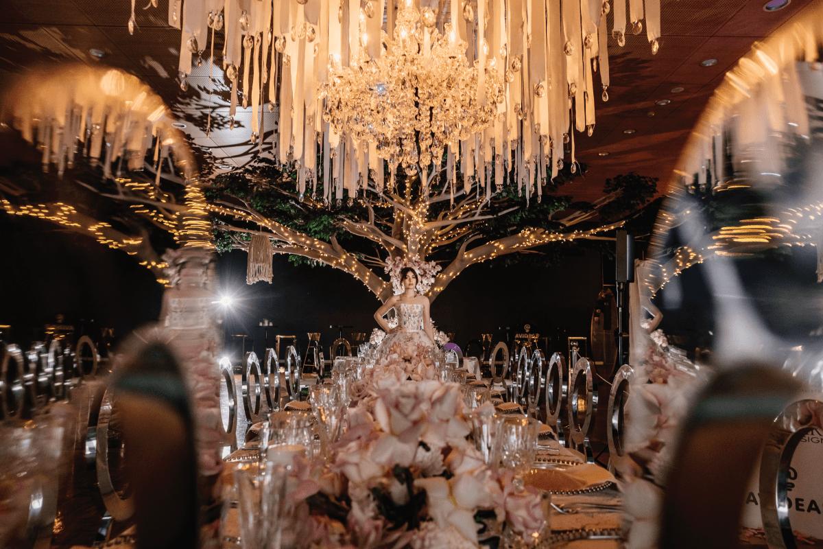 spectacular weddings