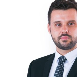 Meet Nostimo's Restaurant Manager Kostas