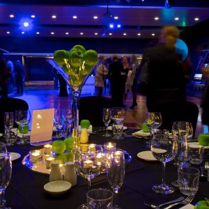 Selecting the perfect corporate events venue